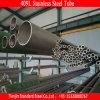 Tubo de acero inoxidable para el alquiler de escape (409 409L 436L 441)