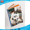 Libro Softcover della foto di stampa professionale cinese