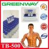 El péptido liofilizado tb500 de péptidos de la pérdida de peso