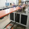 Janela de PVC UPVC e máquina de fazer do Perfil de porta