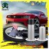 Vernice di spruzzo acrilica nera anticorrosiva dell'automobile