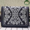 新しいデザインファブリック袋の方法ハンドバッグの有名なブランドのハンド・バッグの余暇の女性は安い価格Sh269を袋に入れる