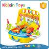 Jeux créateurs de cuisine de jouet de jeu de jouets éducatifs pour des gosses