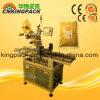Automastic plano de alta velocidad de la máquina de etiquetado