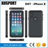 2017 оптовых вспомогательных оборудований клетки/мобильного телефона в случай iPhone 8 x