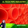 100% Original nuevo tubo de protección de cables eléctricos MPP