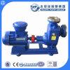 Pompe de pétrole centrifuge auto-amorçante de Cyz-a