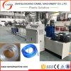 Kleine weiche Gefäß-Strangpresßling-Plastikzeile/Herstellung-Maschine