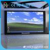 Pared video de interior de HD P2 LED para la publicidad de la etapa