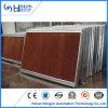 Garniture de refroidissement par évaporation pour la serre chaude et la ferme avicole