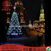 LED, die 5m Christmastree Motiv-Licht-im Freiendekoration Lighs beleuchtet