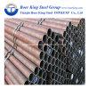 O material de construção Sch20 Sch 40 estirados a frio de aço carbono do tubo sem costura