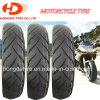 La moto partie le pneu sans chambre 110/70-17 de moto