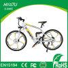 28 بوصة كهربائيّة جبل [إ] وسط درّاجة مع يخفى بطارية إطار