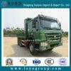 판매를 위한 HOWO 371HP 6X4 팁 주는 사람 트럭 덤프 트럭