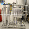 Máquina de la ósmosis reversa del agua potable