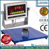 Digital-Plattform-Schuppe Lp7620 (NTEP&OIML ZUSTIMMUNG)