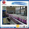 フルオートマチックの炭酸飲料缶の充填機/作成ライン