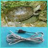 Câble chauffant breveté par usine de reptile de silicones (240V 15W)