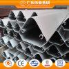 Perfil puro de la protuberancia de la aleación de aluminio con estándar del Ce 6000 series