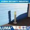 O Zoneamento retráctil durável de alta qualidade & Steel Tração estática & Fueiro Pole