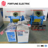 IGBT elektrische Induktions-schmelzender Schmiede-Mittelfrequenzofen