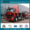 Sinotruk HOWO T7h 540HP 6X4 남자 엔진 트랙터 트럭