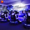 Raceauto van Vr van de Rit van de Simulator van het Pretpark van de Verkoop van het nieuwe Product de Aantrekkelijke Verbazende Hete