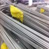 La norma ASTM TP304 Tubo de acero inoxidable con la ISO (KT641)