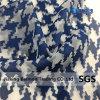 Slik branden-uit Gird Organza met 60% Rayon voor Kleding, 76GSM