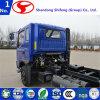 가벼운 의무 트럭 P/Wheel 덤프 팁 주는 사람 트럭 또는 쓰레기꾼
