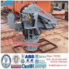 3.5t9m Marine-Knöchel-Hochkonjunktur-Kran-Offshoreplattform-Kran-hydraulischer Lieferungs-Kran