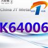 K64006 de Leverancier van China van de Plaat van de Pijp van de Staaf van het Staal van het Hulpmiddel