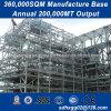 よく鉄骨構造セクションを販売することを処理するISOのセリウム