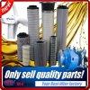 Le commerce de l'assurance Prix de filtre à huile du filtre à huile du filtre à huile de lubrification