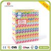 Полосатый разноцветных ежедневных потребностей бумажные мешки подарков