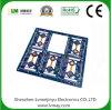 Stijf-Flex PCB voor de Raad van PCB van de Elektronika