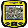 Trimble Juno 3b Dgps GPS Handheld impermeable con el compás