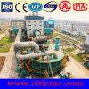 Roterende Oven Van uitstekende kwaliteit van het Cement van het Proces van ISO de Droge