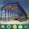 Edificio ligero prefabricado de la estructura de acero (XGZ-SSB081)