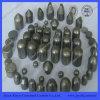 Botones del tungsteno del carburo del pedacito de taladro para el martillo de DTH