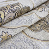 Poliestere e Chenille del tessuto del sofà tinto filato acrilico