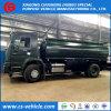Caminhão do depósito de gasolina de Sinotruck HOWO 4X4 15cbm/15m3/15000L
