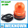 Gelijkstroom 12/24V 40 LED Strobe Light Bar Warning Light