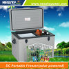 congelador 60L do refrigerador do carro 12V
