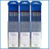 Wt20 Les baguettes de soudure de tungstène/ électrodes en tungstène