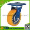 HochleistungsCaster mit Highquality Polyurethane Wheel