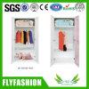 Preiswertes Schlafzimmer-Möbel-Holz kleidet Speicherschrank-Garderobe (SF-95C)