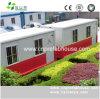 Projeto da casa dos recipientes Prefab modulares