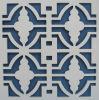 Pannello del MDF di Decoative intagliato pittura del Singolo-Lato (WY20SPW)